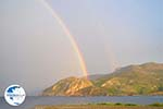 Dubbele regenboog on Skyros | Greece Photo 1 - Photo GreeceGuide.co.uk