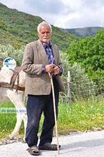 Man with Skyriaanse sandalen | Skyros Greece | Photo 4 - Photo GreeceGuide.co.uk
