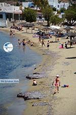 Agathopes, beach near Posidonia | Syros | Greece nr 5 - Photo GreeceGuide.co.uk