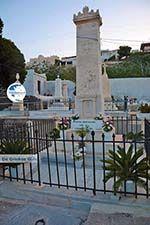 Catholic cemetery Ermoupolis | Syros | Photo 72 - Photo GreeceGuide.co.uk