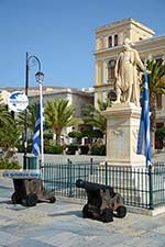 Miaoulis Square Ermoupolis | Syros | Greece Photo 100 - Photo GreeceGuide.co.uk