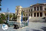 Miaoulis Square Ermoupolis | Syros | Greece Photo 101 - Photo GreeceGuide.co.uk