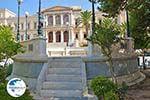 Miaoulis Square Ermoupolis | Syros | Greece Photo 104 - Photo GreeceGuide.co.uk