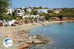 beach Fabrika near Vari   Syros   Greece Photo 1 - Photo GreeceGuide.co.uk