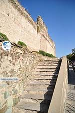Byzantine walls and uptown Castle | Thessaloniki Macedonia | Greece  Photo 8 - Photo GreeceGuide.co.uk