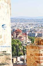 View from Uptown   Thessaloniki Macedonia   Greece  Photo 14 - Photo GreeceGuide.co.uk
