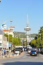 OTE-tower near the Helexpo   Thessaloniki Macedonia   Greece  4 - Photo GreeceGuide.co.uk