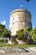 White Tower - Lefkos Pirgos | Thessaloniki Macedonia | Greece  Photo 6 - Photo GreeceGuide.co.uk