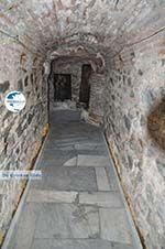 Catacombs near Agios Ioannis Prodromos | Thessaloniki Macedonia | Greece  Photo 1 - Photo GreeceGuide.co.uk