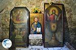 Catacombs near Agios Ioannis Prodromos | Thessaloniki Macedonia | Greece  Photo 4 - Photo GreeceGuide.co.uk