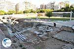 The ancient agora - Roman forum   Thessaloniki Macedonia   Greece  Photo 2 - Photo GreeceGuide.co.uk