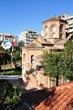 Panagia Chalkeon | Thessaloniki Macedonia | Greece  Photo 1 - Photo GreeceGuide.co.uk