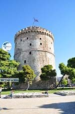 White Tower - Lefkos Pirgos | Thessaloniki Macedonia | Greece  Photo 23 - Photo GreeceGuide.co.uk