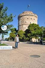 White Tower - Lefkos Pirgos | Thessaloniki Macedonia | Greece  Photo 25 - Photo GreeceGuide.co.uk