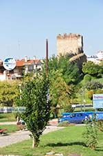 Byzantine walls Uptown | Thessaloniki Macedonia | Greece  Photo 44 - Photo GreeceGuide.co.uk