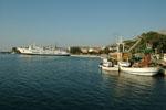 Kamariotissa Samothrace (Samothraki) | Greece | Foto 1 - Photo Region of Eastern Macedonia and Thrace