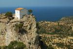 Panagia Kremniotissa Samothrace (Samothraki) | Greece | Foto 1 - Photo Region of Eastern Macedonia and Thrace