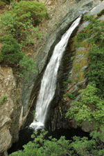 Waterfalls Samothrace (Samothraki) | Greece | Foto 2 - Photo Region of Eastern Macedonia and Thrace