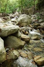 Waterfalls Samothrace (Samothraki) | Greece | Foto 3 - Photo Region of Eastern Macedonia and Thrace