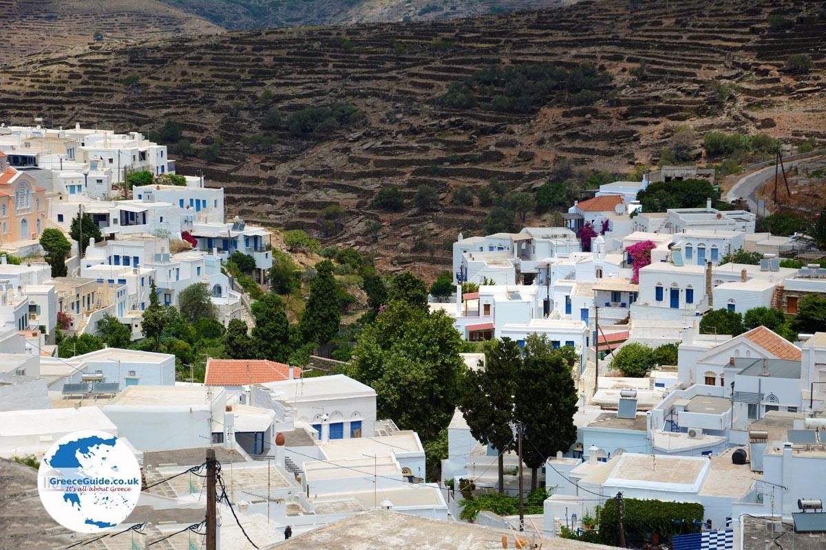 Photos of Pyrgos Tinos  Pictures Pyrgos Greece