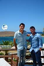 Photo with Ioulianos of Hotel Porto Raphael   Tinos Greece Photo 17 - Photo GreeceGuide.co.uk