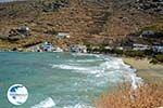 beach Rochari near Panormos Tinos | Greece Photo 16 - Photo GreeceGuide.co.uk