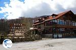 The ski resort  Vigla near Pisoderi   Florina Macedonia Photo 1 - Photo GreeceGuide.co.uk