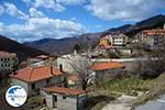 The mountain village Pisoderi near the ski resort Vigla | Florina Macedonia 1 - Photo GreeceGuide.co.uk