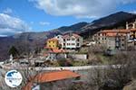 The mountain village Pisoderi near the ski resort Vigla | Florina Macedonia 2 - Photo GreeceGuide.co.uk