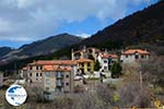 The mountain village Pisoderi near the ski resort Vigla | Florina Macedonia 3 - Photo GreeceGuide.co.uk