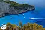 Shipwreck - Navagio Zakynthos - Ionian Islands -  Photo 4 - Photo GreeceGuide.co.uk