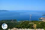 View to small islands Petali Euboea | Greece | Photo 4 - Photo GreeceGuide.co.uk