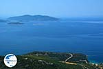 View to small islands Petali Euboea | Greece | Photo 8 - Photo GreeceGuide.co.uk