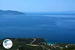 View to small islands Petali Euboea | Greece | Photo 9 - Photo GreeceGuide.co.uk