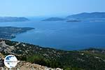 View to small islands Petali Euboea | Greece | Photo 11 - Photo GreeceGuide.co.uk
