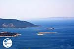 View to small islands Petali Euboea | Greece | Photo 14 - Photo GreeceGuide.co.uk