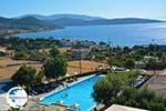 View from Hotel Marmari Bay | Marmari Euboea | Photo 9 - Photo GreeceGuide.co.uk