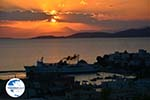 Sunset Marmari Euboea   Greece   Photo 11 - Photo GreeceGuide.co.uk