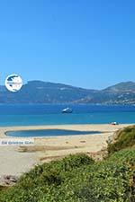 Near Golden beach Euboea   Marmari Euboea   Greece Photo 82 - Photo GreeceGuide.co.uk